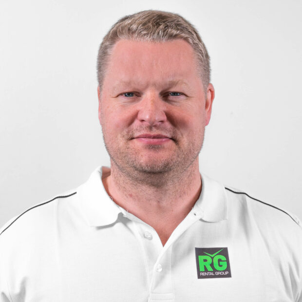Pål Høiback