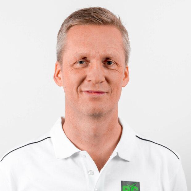 Jonas Gunstad